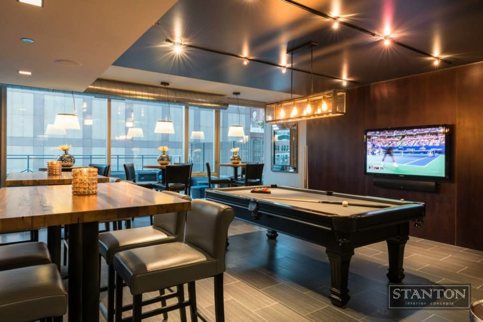 env chicago corporate housing amenities