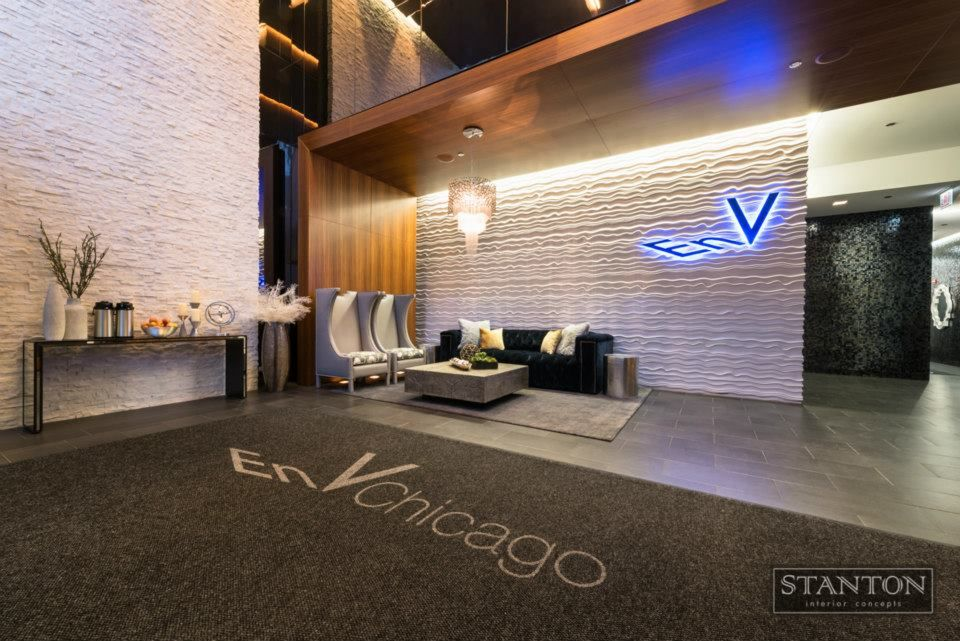 env chicago lobby corporate housing
