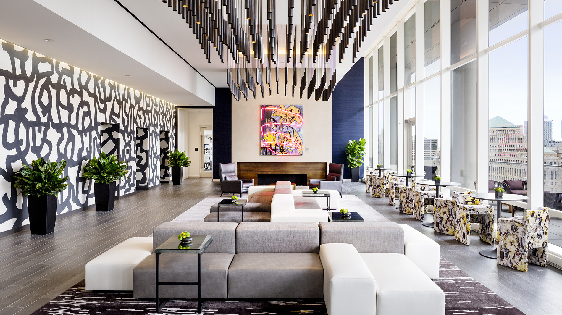 OneEleven-chicago-lounge-corporate-housing