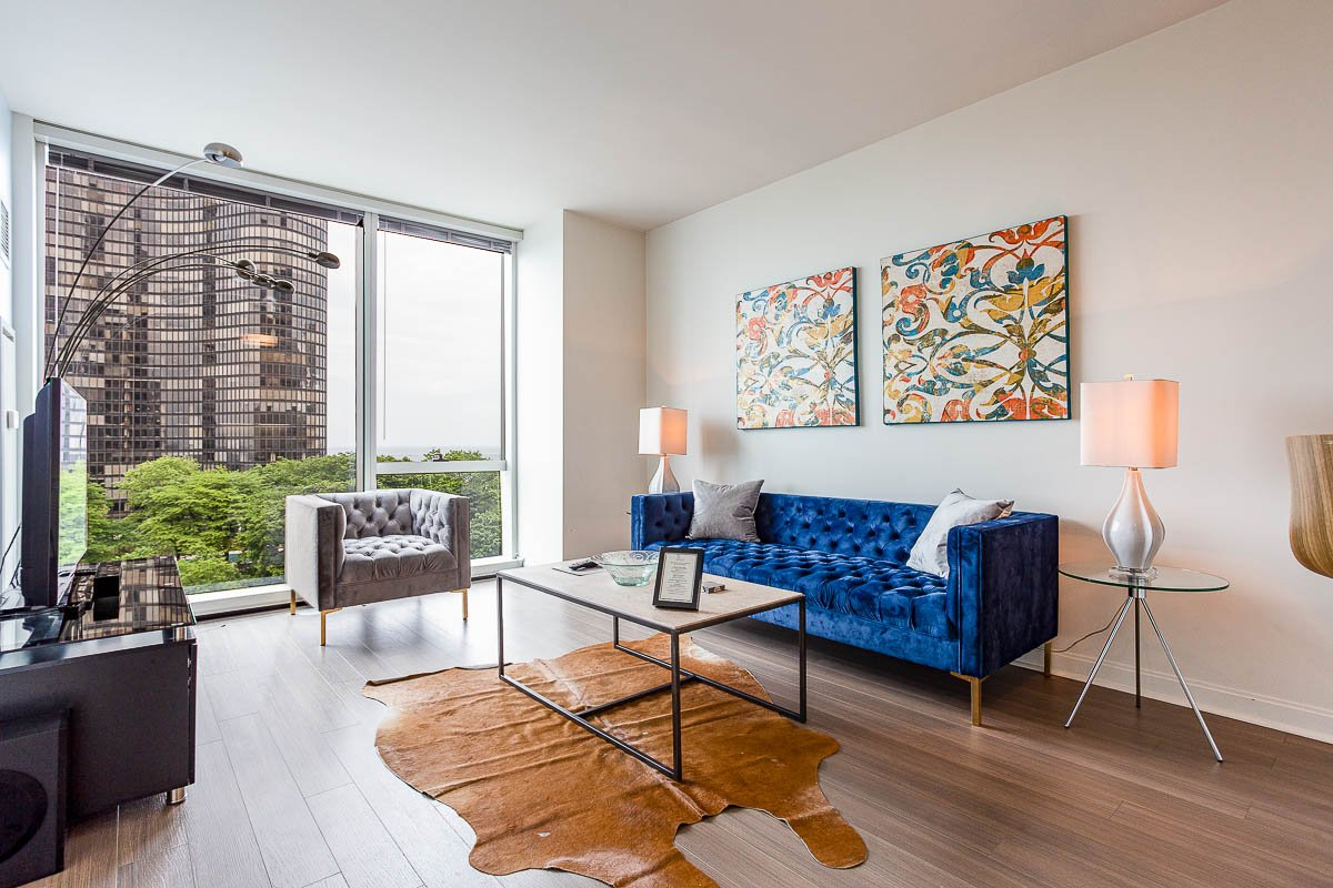 500 lake shore drive furnished apartment 10-2 1