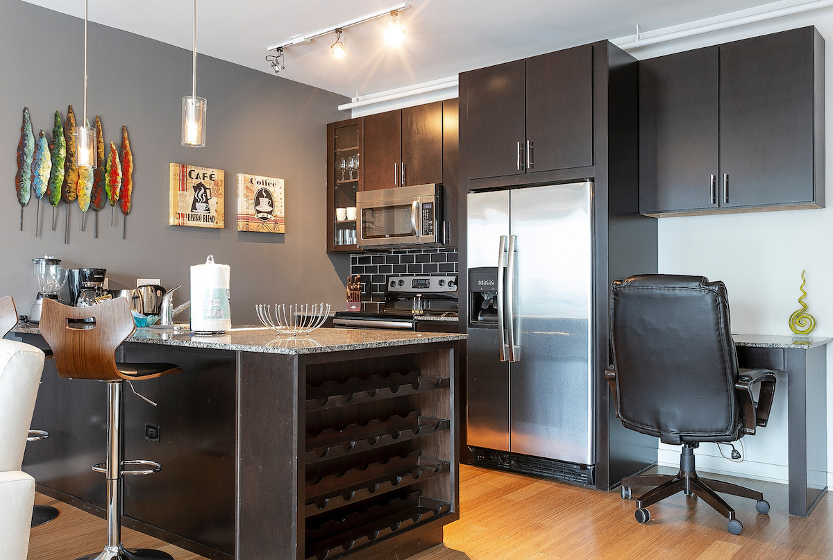 EnV Chicago Furnished Apartment River North 22-2 5