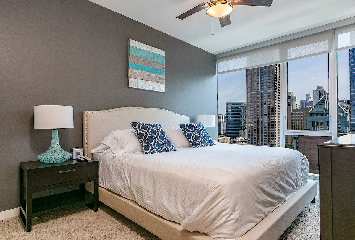 EnV Chicago Furnished Apartment River North 22-2 6