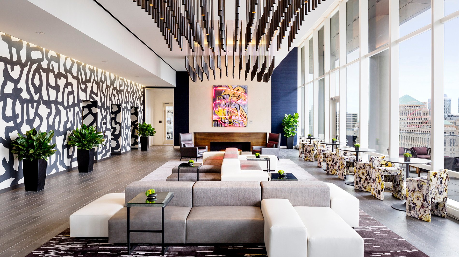 OneEleven Chicago Luxury Short Term Furnished Corporate Housing