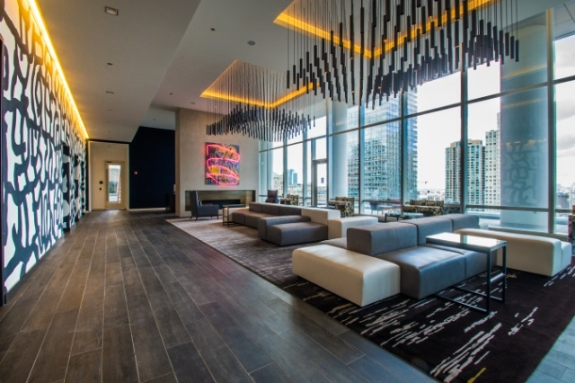 Luxury Furnished Short Term Corporate Housing in Chicago, Temporary Apartments