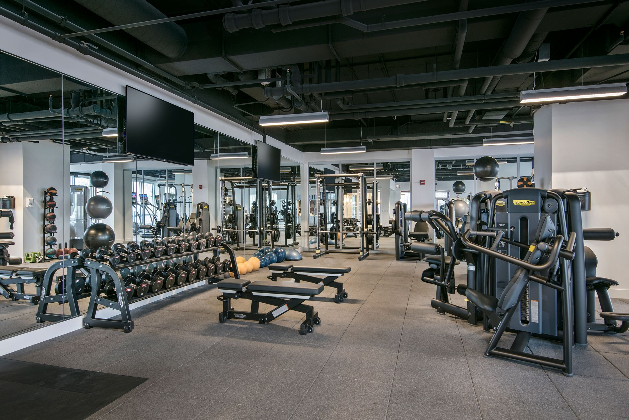 Two West Delaware Fitness